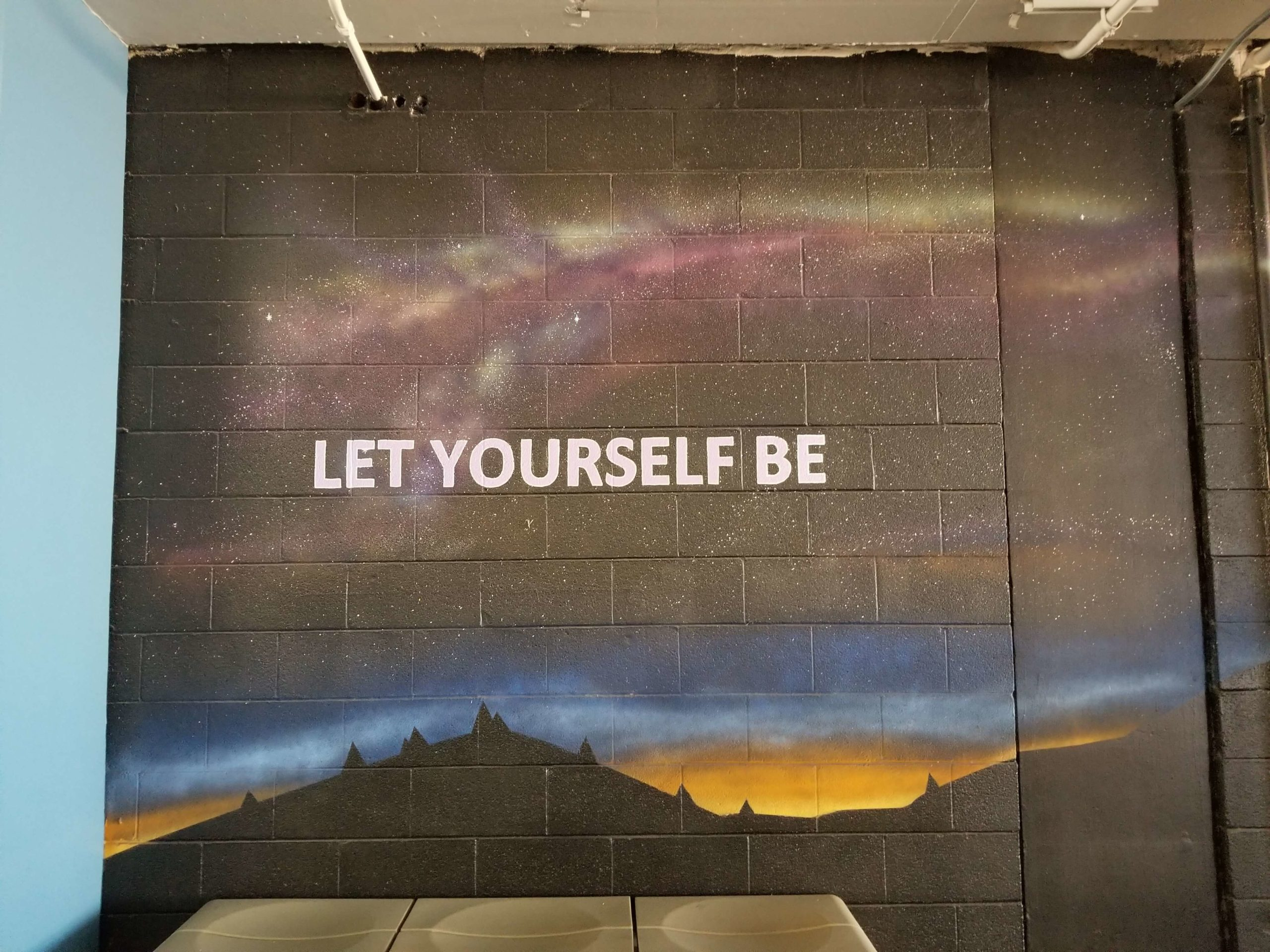 zappos let yourself be